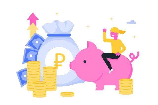 Концепция интегрированной экономии денег в личном бюджете