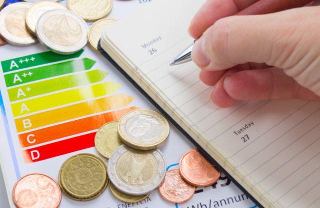 Концепция расчета энергоэффективности для экономии