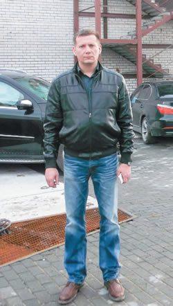 руководитель компании Роман Додонов